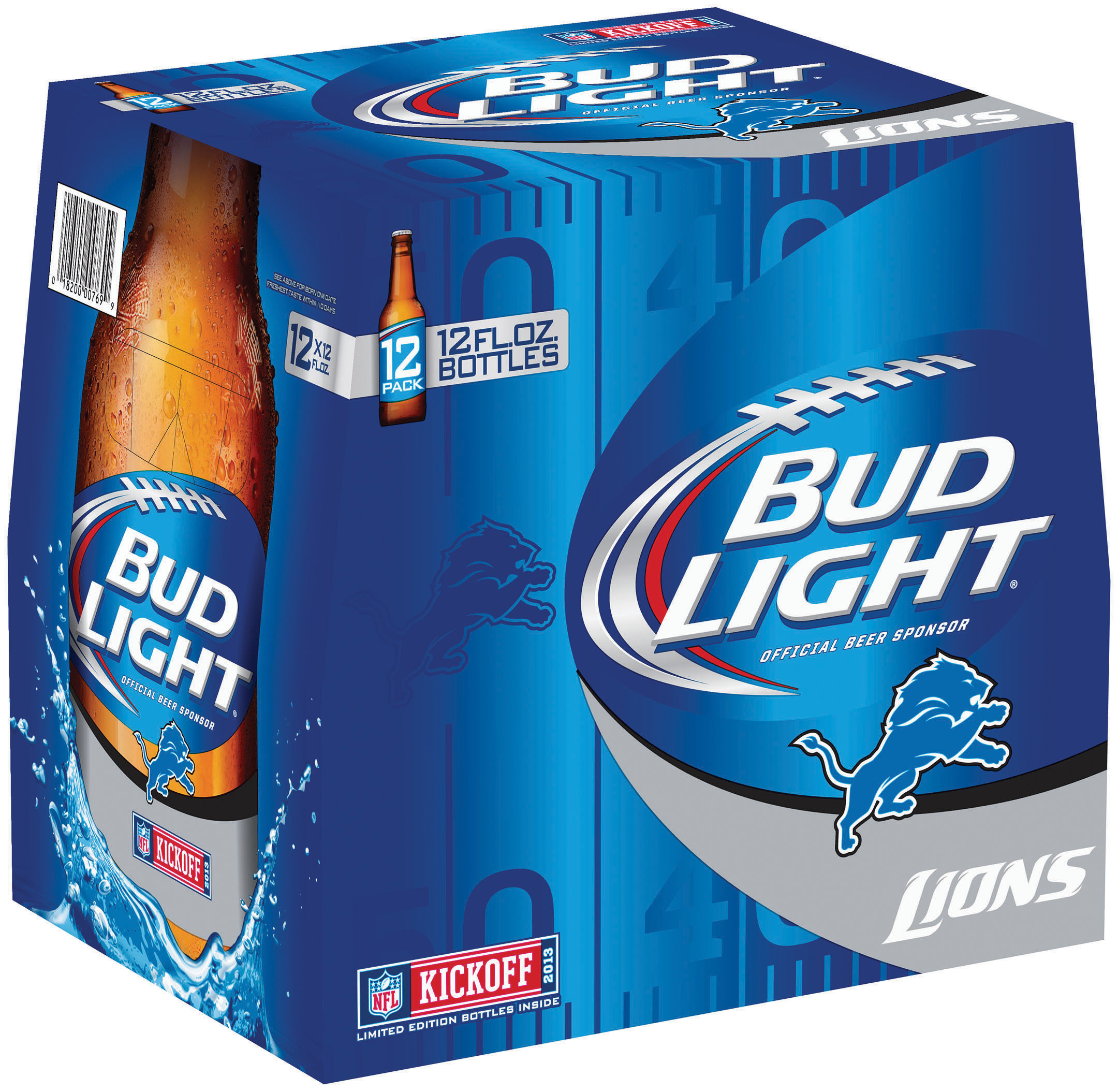 Perfect Bud Light U2013 12 Pack Nice Design